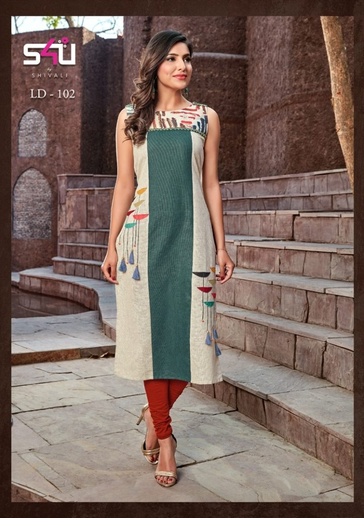 - IMG 20181029 WA0106 721x1024 - S4U by linen diaries Designer Party wear  Linen cotton kurtis catalogue in wholesale price  - IMG 20181029 WA0106 721x1024 - S4U by linen diaries Designer Party wear  Linen cotton kurtis catalogue in wholesale price