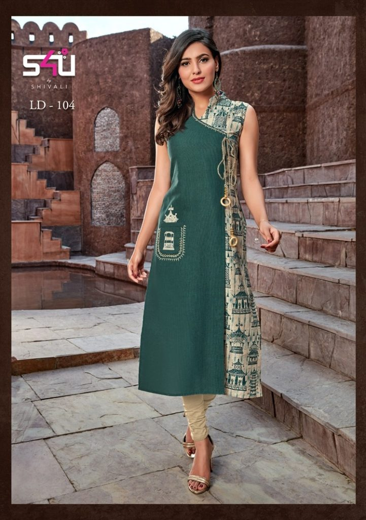 - IMG 20181029 WA0107 721x1024 - S4U by linen diaries Designer Party wear  Linen cotton kurtis catalogue in wholesale price  - IMG 20181029 WA0107 721x1024 - S4U by linen diaries Designer Party wear  Linen cotton kurtis catalogue in wholesale price