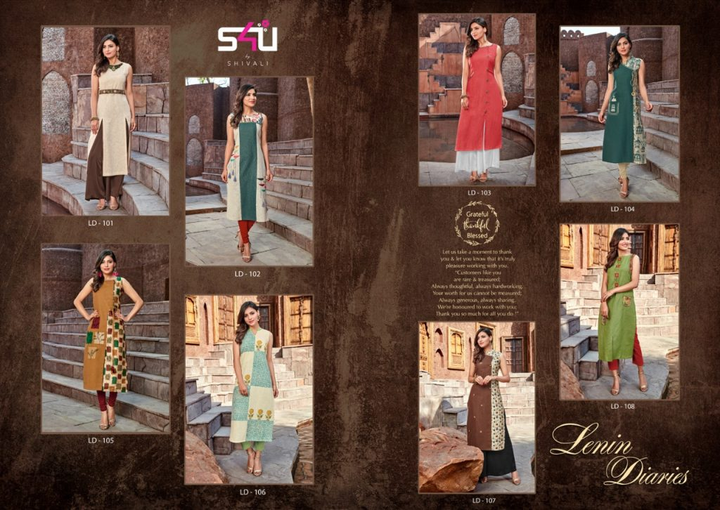 - IMG 20181029 WA0114 1024x726 - S4U by linen diaries Designer Party wear  Linen cotton kurtis catalogue in wholesale price  - IMG 20181029 WA0114 1024x726 - S4U by linen diaries Designer Party wear  Linen cotton kurtis catalogue in wholesale price