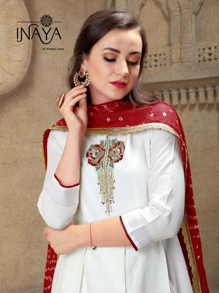 - IMG 20181030 WA0053 1 768x1024 - Inaya by studio libas handwork designer series 3 designer kurti with dupatta catalogue from surat best rate supplier  - IMG 20181030 WA0053 1 768x1024 - Inaya by studio libas handwork designer series 3 designer kurti with dupatta catalogue from surat best rate supplier