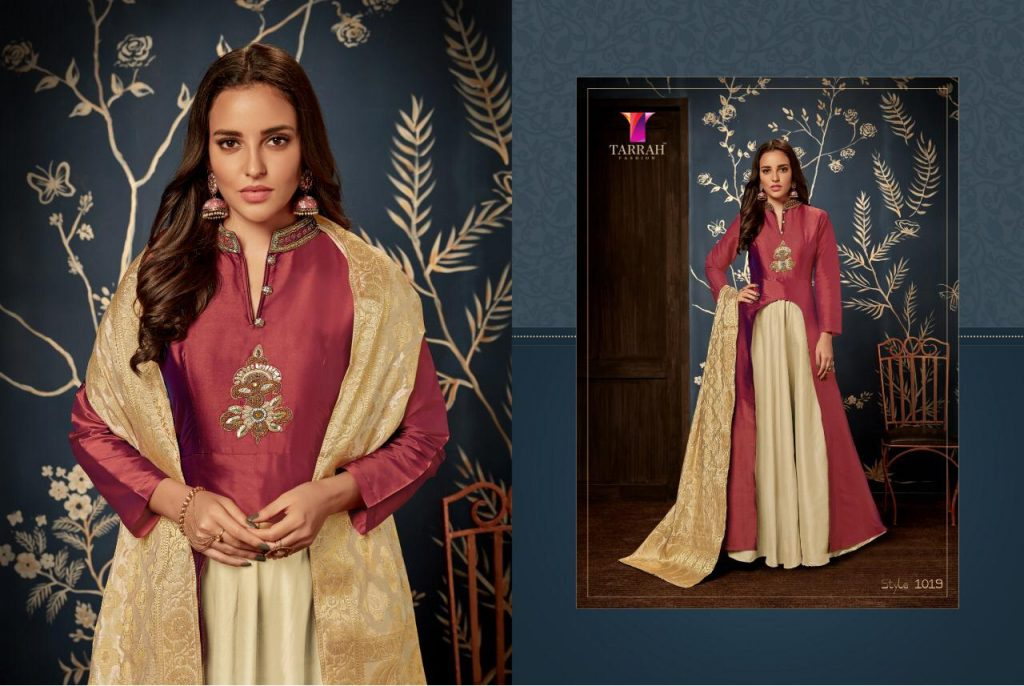 - IMG 20181119 WA0070 1024x686 - Tarrah fashion alinaa vol 3 1017-1024 party wear readymade Gown catalogue from surat supplier at best price  - IMG 20181119 WA0070 1024x686 - Tarrah fashion alinaa vol 3 1017-1024 party wear readymade Gown catalogue from surat supplier at best price