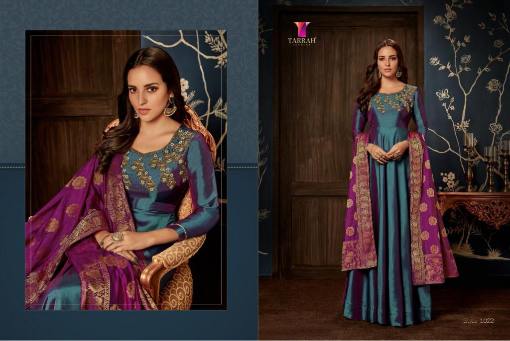 - IMG 20181119 WA0073 1024x686 - Tarrah fashion alinaa vol 3 1017-1024 party wear readymade Gown catalogue from surat supplier at best price  - IMG 20181119 WA0073 1024x686 - Tarrah fashion alinaa vol 3 1017-1024 party wear readymade Gown catalogue from surat supplier at best price