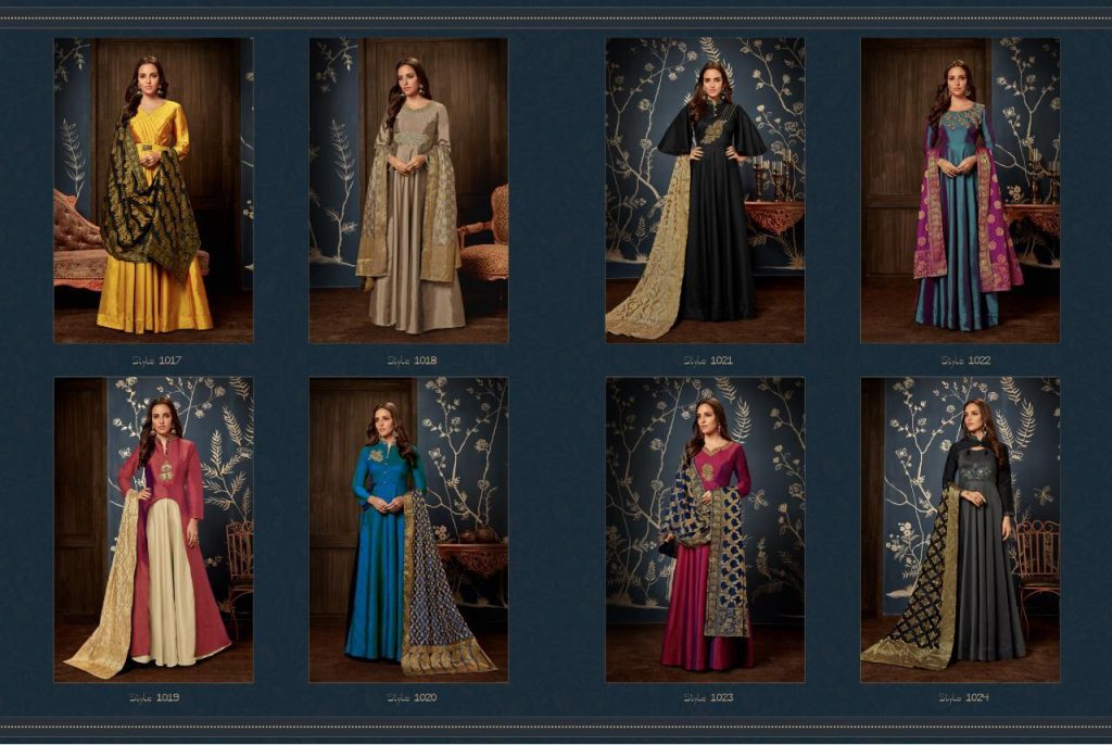- IMG 20181119 WA0077 1024x686 - Tarrah fashion alinaa vol 3 1017-1024 party wear readymade Gown catalogue from surat supplier at best price  - IMG 20181119 WA0077 1024x686 - Tarrah fashion alinaa vol 3 1017-1024 party wear readymade Gown catalogue from surat supplier at best price