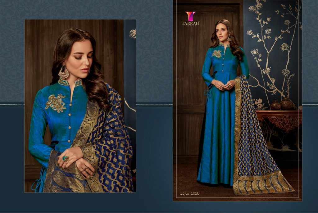 - IMG 20181119 WA0078 1024x686 - Tarrah fashion alinaa vol 3 1017-1024 party wear readymade Gown catalogue from surat supplier at best price  - IMG 20181119 WA0078 1024x686 - Tarrah fashion alinaa vol 3 1017-1024 party wear readymade Gown catalogue from surat supplier at best price