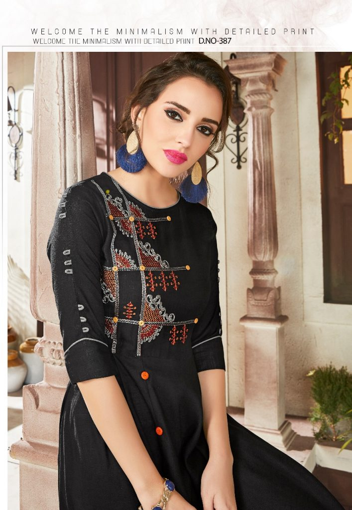 - IMG 20181204 WA0169 707x1024 - Vink by Vista Lifestyle crescent vol 2 designer long party wear kurtis catalogue at best Price wholesaler  - IMG 20181204 WA0169 707x1024 - Vink by Vista Lifestyle crescent vol 2 designer long party wear kurtis catalogue at best Price wholesaler
