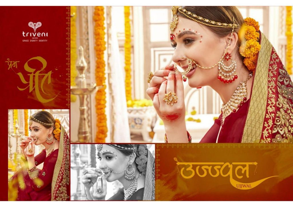 - IMG 20181207 WA0231 1024x724 - Triveni sarees ujjval designer red Bridal Saree catalogue in wholesale price surat  - IMG 20181207 WA0231 1024x724 - Triveni sarees ujjval designer red Bridal Saree catalogue in wholesale price surat