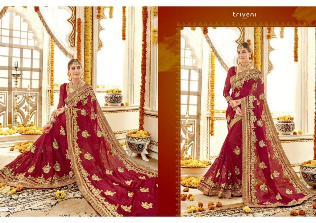 - IMG 20181207 WA0232 1024x724 - Triveni sarees ujjval designer red Bridal Saree catalogue in wholesale price surat  - IMG 20181207 WA0232 1024x724 - Triveni sarees ujjval designer red Bridal Saree catalogue in wholesale price surat