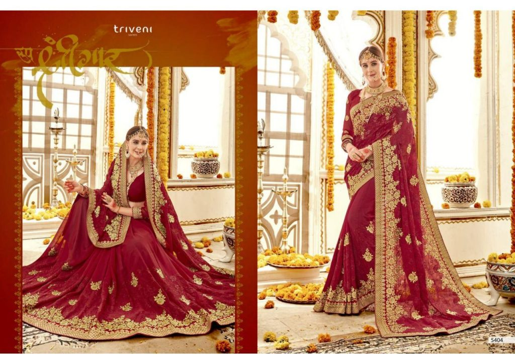 - IMG 20181207 WA0233 1024x724 - Triveni sarees ujjval designer red Bridal Saree catalogue in wholesale price surat  - IMG 20181207 WA0233 1024x724 - Triveni sarees ujjval designer red Bridal Saree catalogue in wholesale price surat