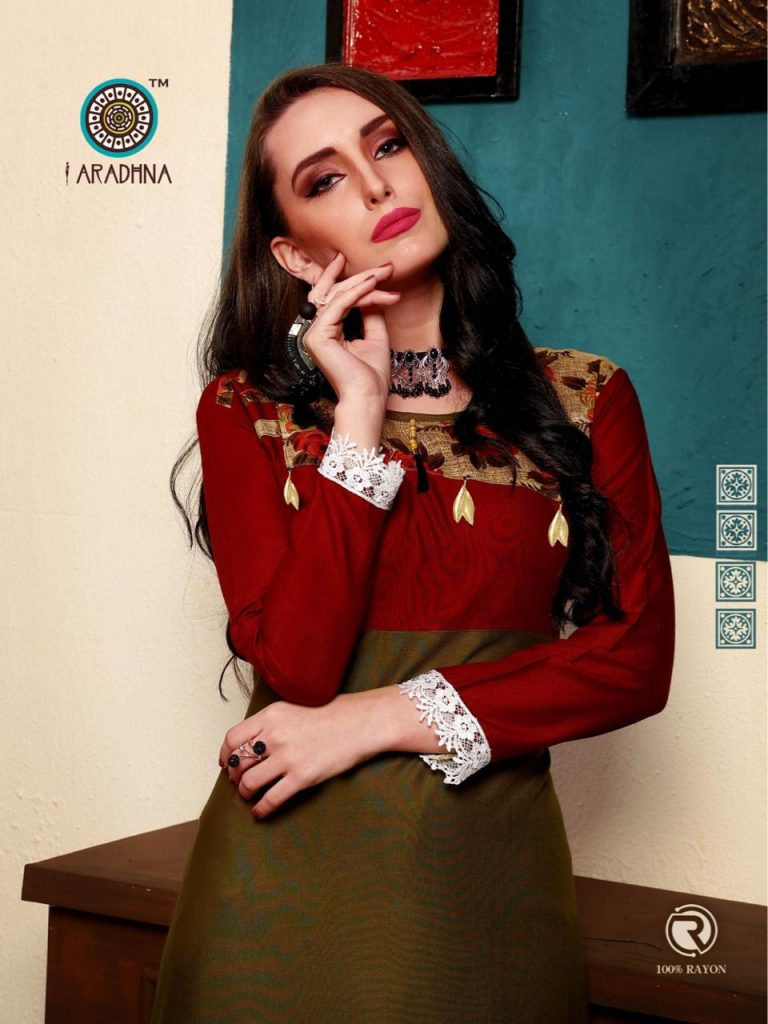 - IMG 20181211 WA0205 768x1024 - Aradhna lilly fancy rayon long kurti catalogue wholesale surat best price  - IMG 20181211 WA0205 768x1024 - Aradhna lilly fancy rayon long kurti catalogue wholesale surat best price