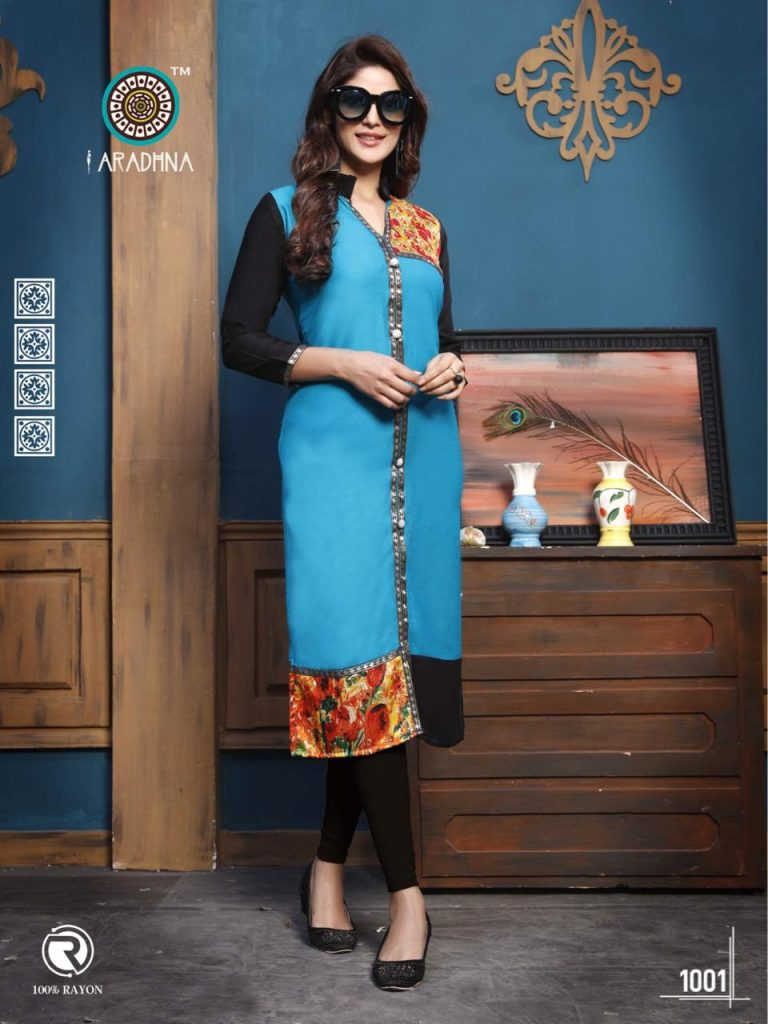- IMG 20181221 WA0266 768x1024 - Aaradhana Parrot vol 4 rayon printed straight kurti catalogue in wholesale price surat  - IMG 20181221 WA0266 768x1024 - Aaradhana Parrot vol 4 rayon printed straight kurti catalogue in wholesale price surat