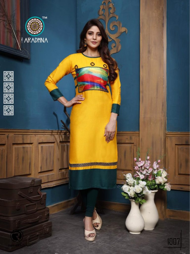 - IMG 20181221 WA0270 768x1024 - Aaradhana Parrot vol 4 rayon printed straight kurti catalogue in wholesale price surat  - IMG 20181221 WA0270 768x1024 - Aaradhana Parrot vol 4 rayon printed straight kurti catalogue in wholesale price surat