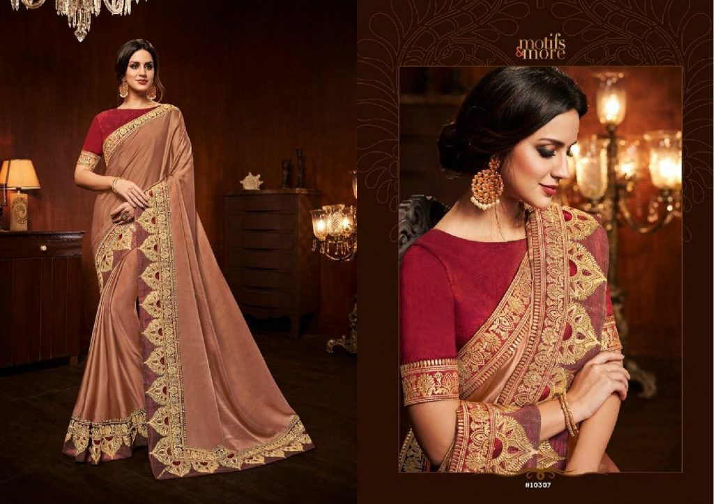 - IMG 20181229 WA0245 1024x723 - Motif and more vol 3 designer party wear saree catalogue in wholesale price surat  - IMG 20181229 WA0245 1024x723 - Motif and more vol 3 designer party wear saree catalogue in wholesale price surat