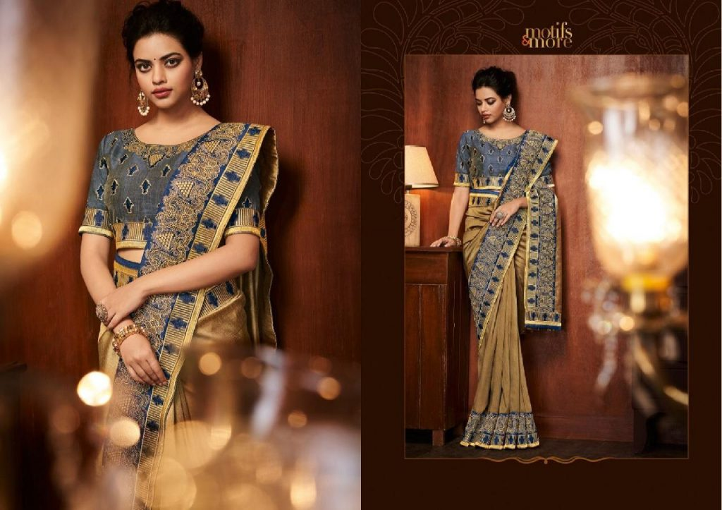 - IMG 20181229 WA0247 1024x723 - Motif and more vol 3 designer party wear saree catalogue in wholesale price surat  - IMG 20181229 WA0247 1024x723 - Motif and more vol 3 designer party wear saree catalogue in wholesale price surat