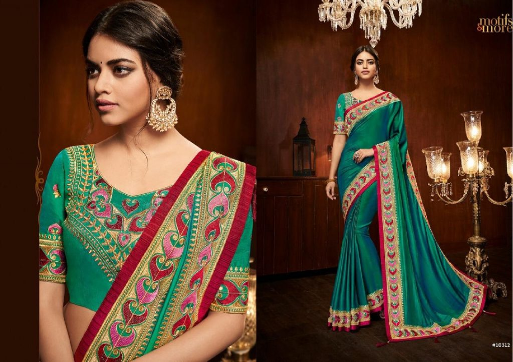 - IMG 20181229 WA0252 1024x723 - Motif and more vol 3 designer party wear saree catalogue in wholesale price surat  - IMG 20181229 WA0252 1024x723 - Motif and more vol 3 designer party wear saree catalogue in wholesale price surat