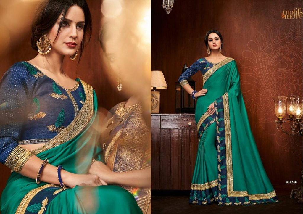 - IMG 20181229 WA0256 1024x723 - Motif and more vol 3 designer party wear saree catalogue in wholesale price surat  - IMG 20181229 WA0256 1024x723 - Motif and more vol 3 designer party wear saree catalogue in wholesale price surat