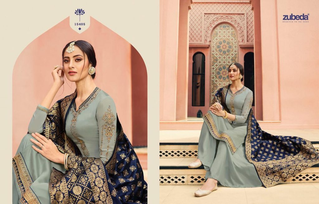- IMG 20190104 WA0239 1024x655 - Zubeda nyra banarasi vol 2 heavy embroidered sharara style salwaar suit catalogue roshani dealer surat  - IMG 20190104 WA0239 1024x655 - Zubeda nyra banarasi vol 2 heavy embroidered sharara style salwaar suit catalogue roshani dealer surat