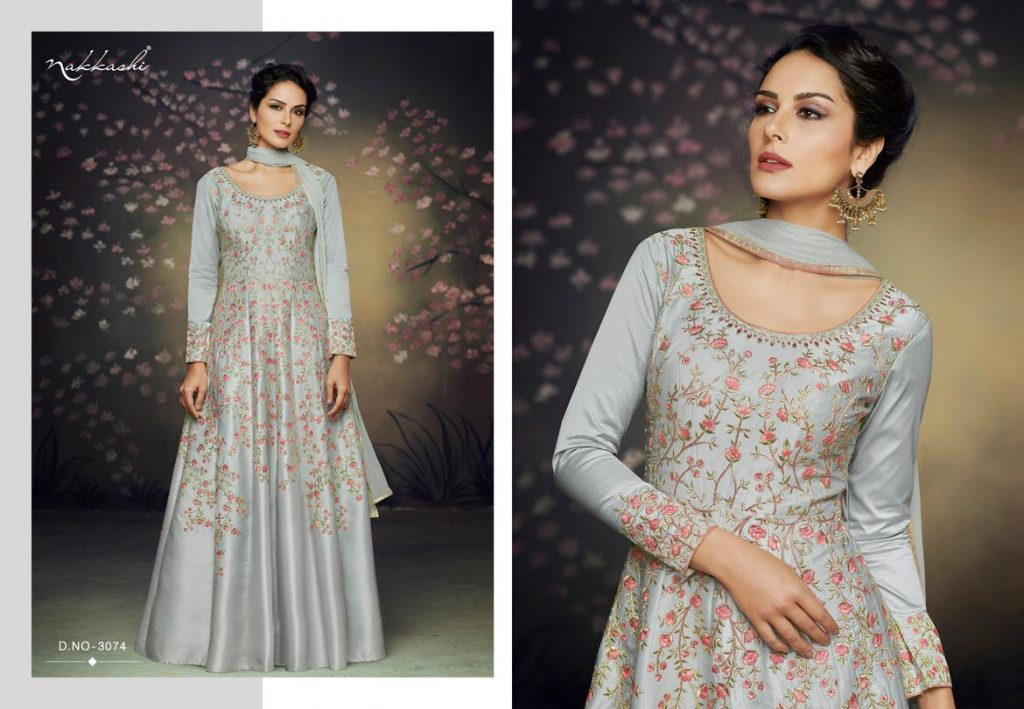 - IMG 20190120 WA0230 1024x709 - Nakkashi rare exclusive designer readymade gown catalogue from surat dealer best price  - IMG 20190120 WA0230 1024x709 - Nakkashi rare exclusive designer readymade gown catalogue from surat dealer best price