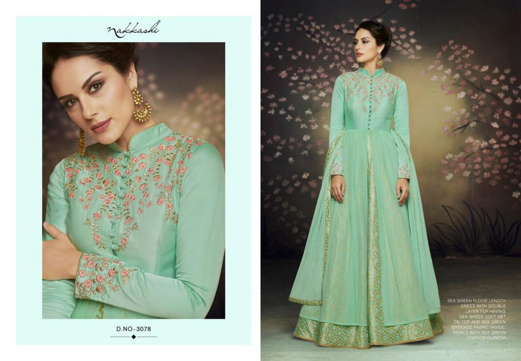 - IMG 20190120 WA0232 1024x709 - Nakkashi rare exclusive designer readymade gown catalogue from surat dealer best price  - IMG 20190120 WA0232 1024x709 - Nakkashi rare exclusive designer readymade gown catalogue from surat dealer best price