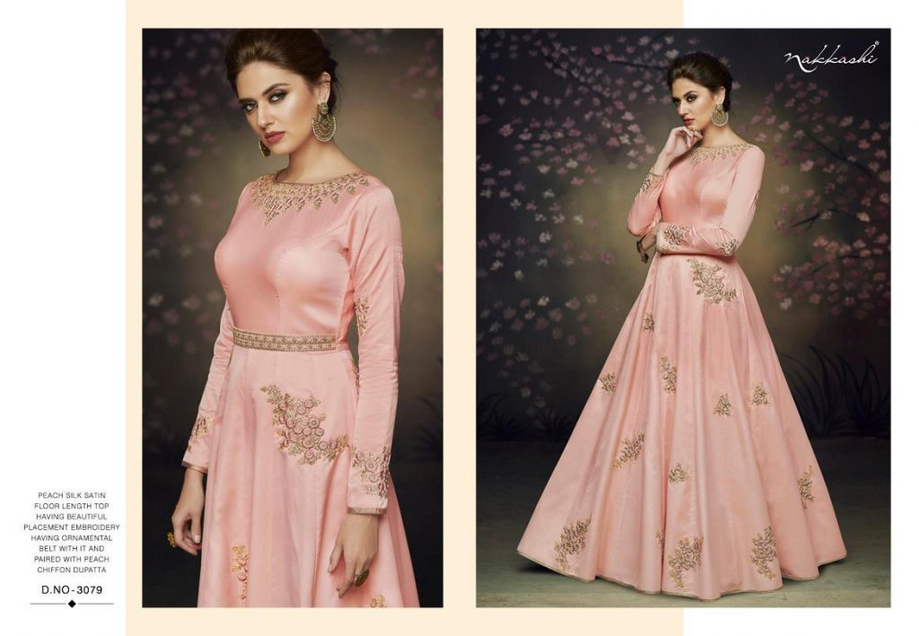 - IMG 20190120 WA0235 1024x709 - Nakkashi rare exclusive designer readymade gown catalogue from surat dealer best price  - IMG 20190120 WA0235 1024x709 - Nakkashi rare exclusive designer readymade gown catalogue from surat dealer best price