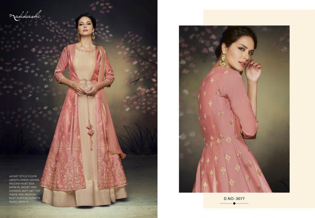 - IMG 20190120 WA0239 1024x709 - Nakkashi rare exclusive designer readymade gown catalogue from surat dealer best price  - IMG 20190120 WA0239 1024x709 - Nakkashi rare exclusive designer readymade gown catalogue from surat dealer best price
