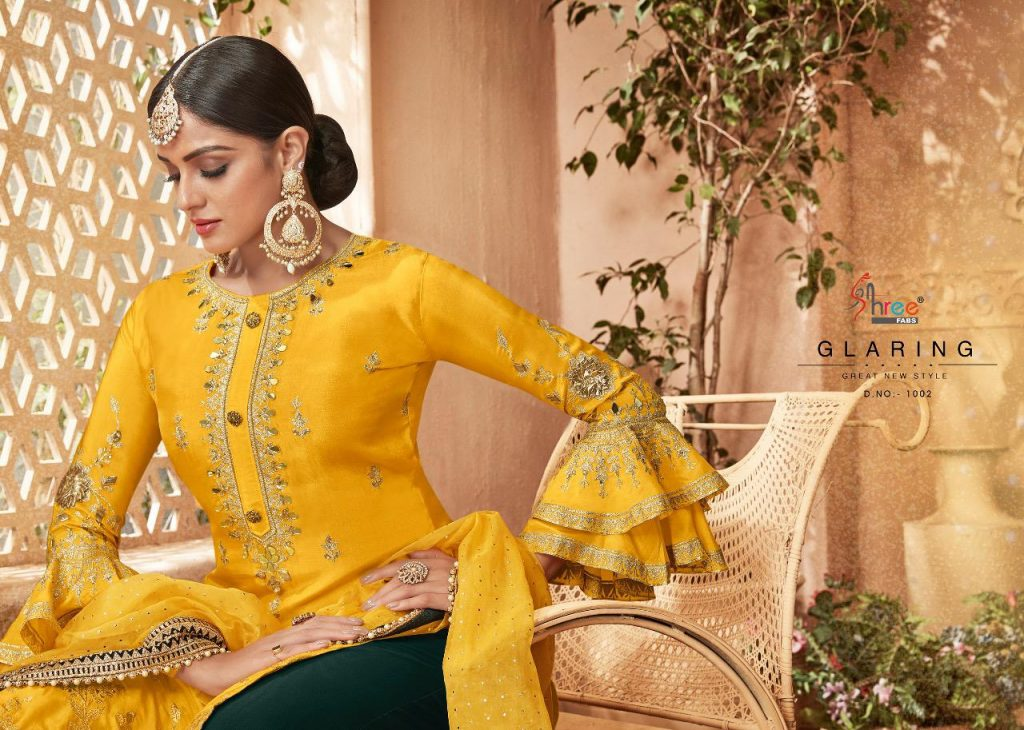 - IMG 20190121 WA0271 1024x730 - Shree fabs shehnai vol 17 bridal collection party wear sharara style salwaar suit catalogue from surat wholesaler best price  - IMG 20190121 WA0271 1024x730 - Shree fabs shehnai vol 17 bridal collection party wear sharara style salwaar suit catalogue from surat wholesaler best price