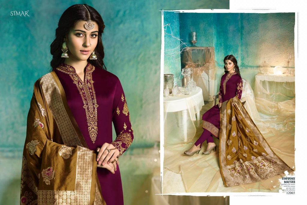 - IMG 20190125 WA0125 1 1024x686 - Glossy Naam Shabana Banaras dupatta party wear suit collection at best price in online  - IMG 20190125 WA0125 1 1024x686 - Glossy Naam Shabana Banaras dupatta party wear suit collection at best price in online