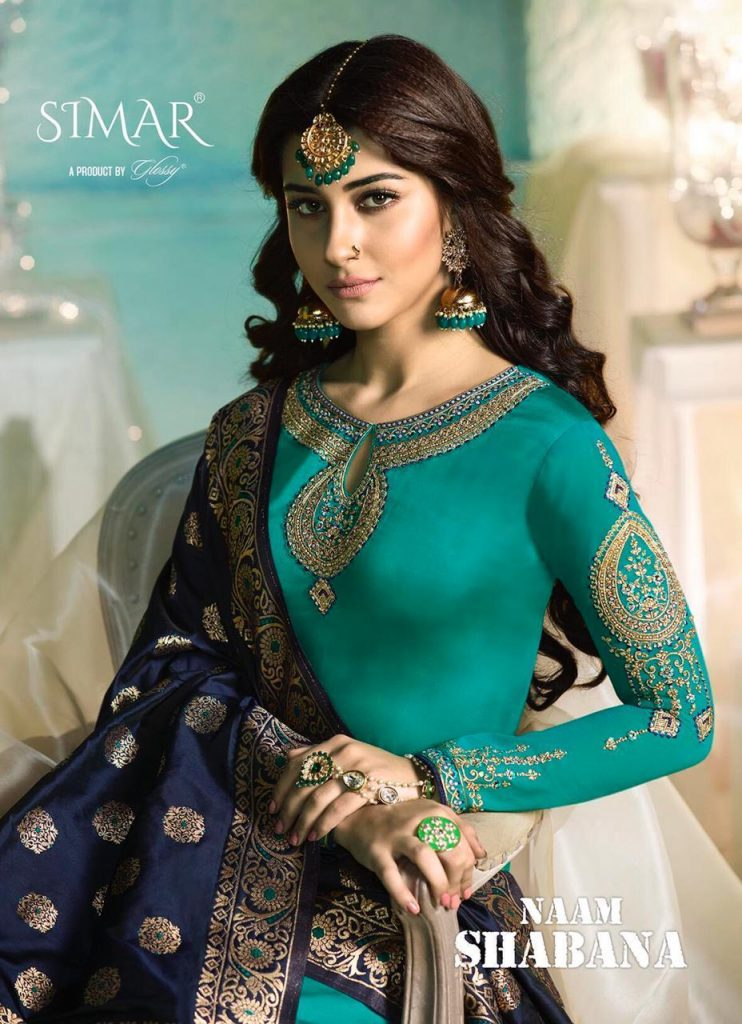 - IMG 20190125 WA0128 2 742x1024 - Glossy Naam Shabana Banaras dupatta party wear suit collection at best price in online  - IMG 20190125 WA0128 2 742x1024 - Glossy Naam Shabana Banaras dupatta party wear suit collection at best price in online