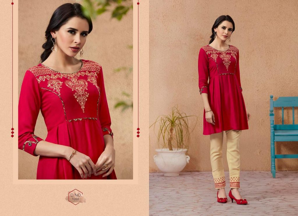 Kajree fashio Mandonna vol 3 designer dhoti Patiala kurti set catalogue supplier Surat at best price - IMG 20190129 WA0103 1024x744 - Kajree fashio Mandonna vol 3 designer dhoti Patiala kurti set catalogue supplier Surat at best price Kajree fashio Mandonna vol 3 designer dhoti Patiala kurti set catalogue supplier Surat at best price - IMG 20190129 WA0103 1024x744 - Kajree fashio Mandonna vol 3 designer dhoti Patiala kurti set catalogue supplier Surat at best price