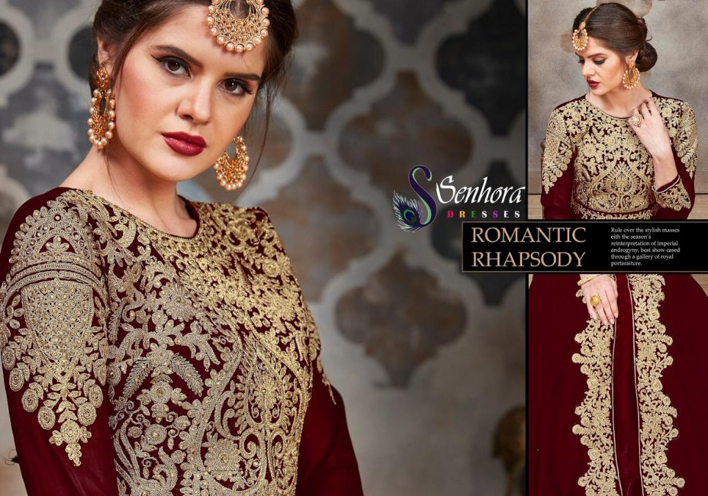 - IMG 20190204 WA0589 1024x717 - Senhora dresses Aroma Designer party wear salwar kameez Catalog wholesale price surat  - IMG 20190204 WA0589 1024x717 - Senhora dresses Aroma Designer party wear salwar kameez Catalog wholesale price surat