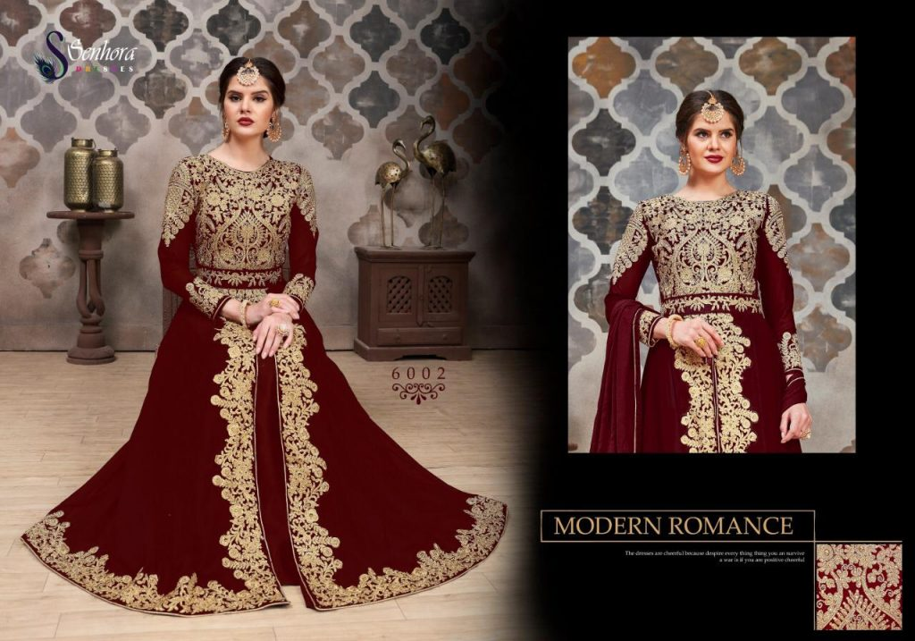 - IMG 20190204 WA0590 1024x717 - Senhora dresses Aroma Designer party wear salwar kameez Catalog wholesale price surat  - IMG 20190204 WA0590 1024x717 - Senhora dresses Aroma Designer party wear salwar kameez Catalog wholesale price surat