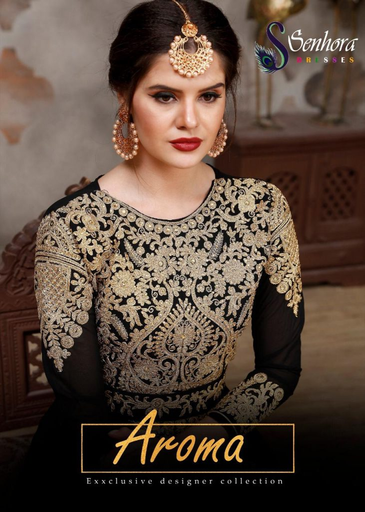- IMG 20190204 WA0591 731x1024 - Senhora dresses Aroma Designer party wear salwar kameez Catalog wholesale price surat  - IMG 20190204 WA0591 731x1024 - Senhora dresses Aroma Designer party wear salwar kameez Catalog wholesale price surat