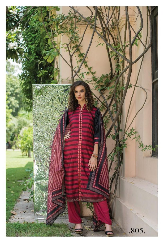 - IMG 20190215 WA0105 694x1024 - Sri musafir Gazzal Exclusive stylish cotton salwar kameez Catalogs wholesale Price Surat  - IMG 20190215 WA0105 694x1024 - Sri musafir Gazzal Exclusive stylish cotton salwar kameez Catalogs wholesale Price Surat