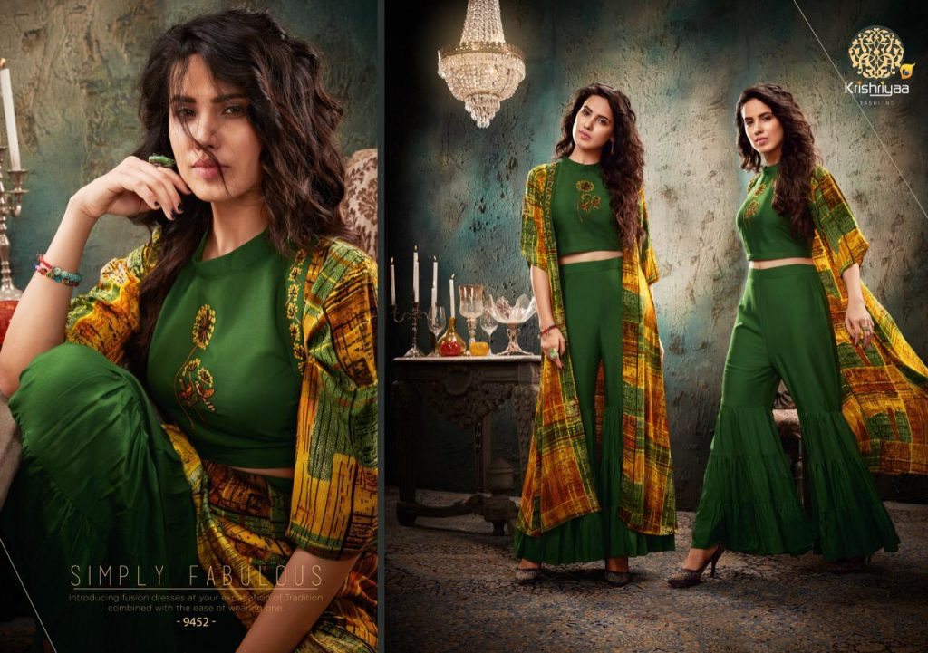 - IMG 20190218 WA0317 1024x721 - Krishriyaa Cover story Designer three piece readymade dress catalogue wholesale price Surat a  - IMG 20190218 WA0317 1024x721 - Krishriyaa Cover story Designer three piece readymade dress catalogue wholesale price Surat a
