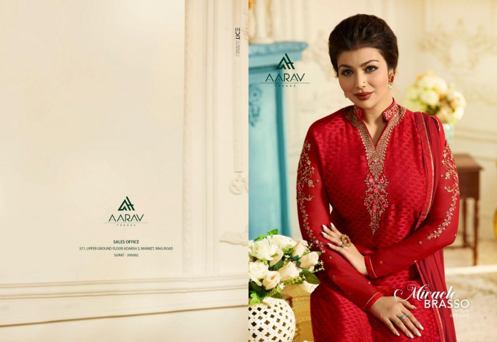 - IMG 20190218 WA0444 1024x706 - Aarav trends Miracle brasso Vol 2 Hitlist Straight suit catalogue wholesale surat  - IMG 20190218 WA0444 1024x706 - Aarav trends Miracle brasso Vol 2 Hitlist Straight suit catalogue wholesale surat