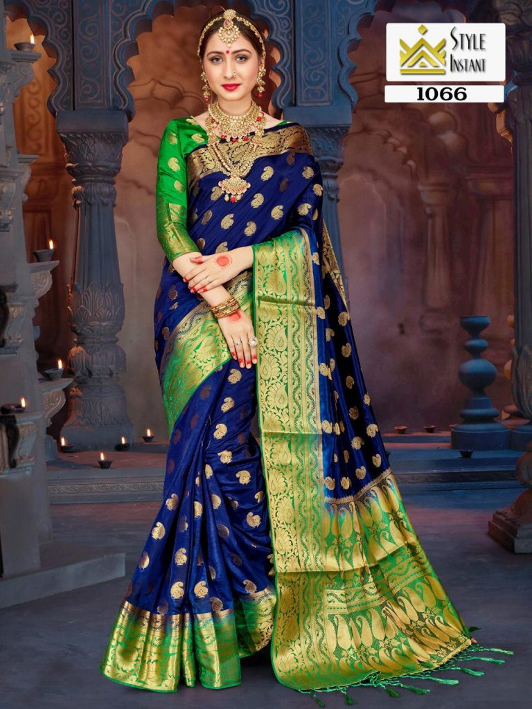 - IMG 20190221 WA0185 768x1024 - Style instant banarasi silk vol 2 partywear designer saree catalogue wholesale price surat  - IMG 20190221 WA0185 768x1024 - Style instant banarasi silk vol 2 partywear designer saree catalogue wholesale price surat
