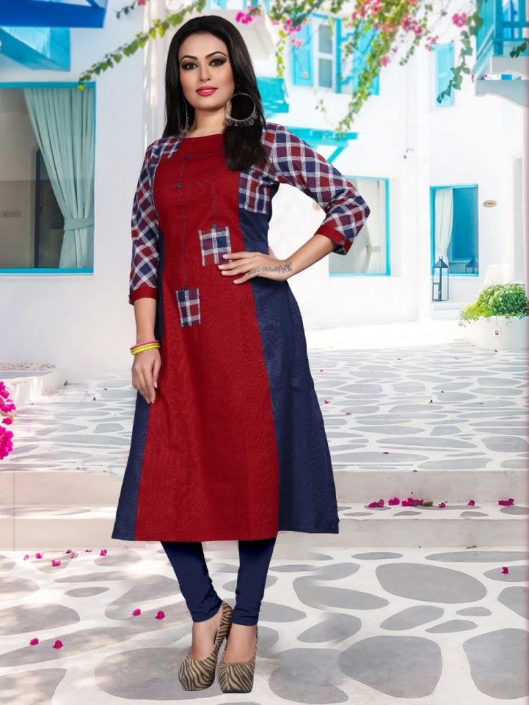 - IMG 20190222 WA0161 768x1024 - Siana Hyde Fancy cotton Kurtis supplier Surat best rate Manufacturer  - IMG 20190222 WA0161 768x1024 - Siana Hyde Fancy cotton Kurtis supplier Surat best rate Manufacturer