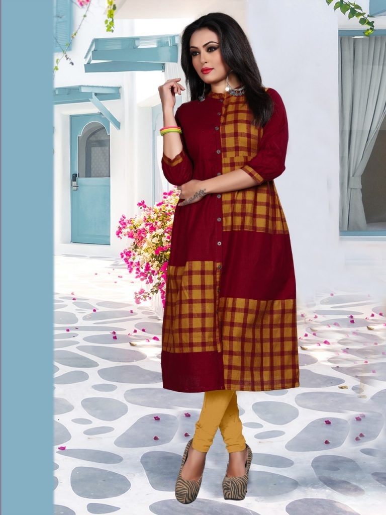 - IMG 20190222 WA0163 768x1024 - Siana Hyde Fancy cotton Kurtis supplier Surat best rate Manufacturer  - IMG 20190222 WA0163 768x1024 - Siana Hyde Fancy cotton Kurtis supplier Surat best rate Manufacturer