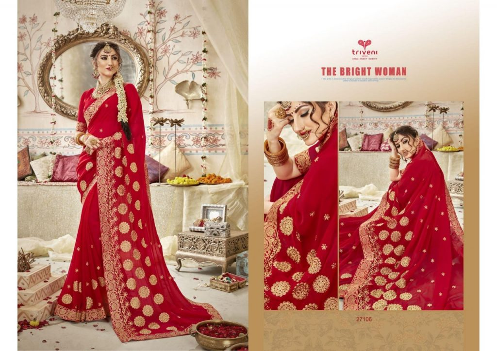 - IMG 20190228 WA0556 1024x723 - Triveni swarnpari Fancy designer red colour Saree Catalog wholesale price surat  - IMG 20190228 WA0556 1024x723 - Triveni swarnpari Fancy designer red colour Saree Catalog wholesale price surat