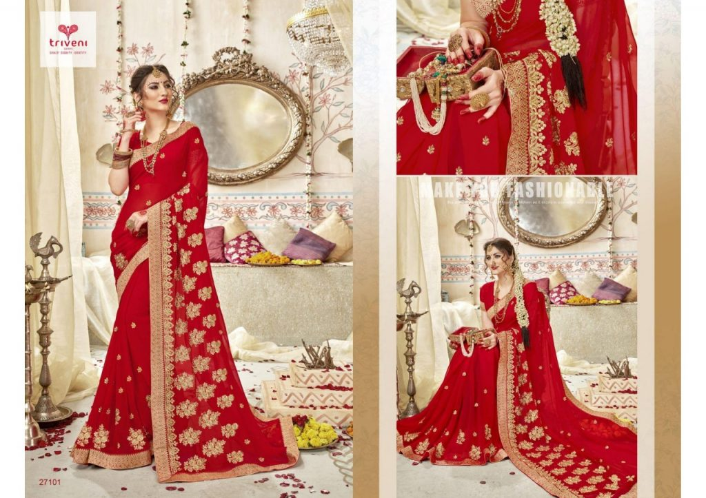 - IMG 20190228 WA0561 1024x723 - Triveni swarnpari Fancy designer red colour Saree Catalog wholesale price surat  - IMG 20190228 WA0561 1024x723 - Triveni swarnpari Fancy designer red colour Saree Catalog wholesale price surat