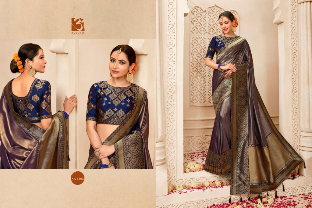 - IMG 20190312 WA0176 1024x682 - Aloukik Attires Indian Heritage AA 1201- AA 1209 Series designer Wedding wear silk saree catalog wholesale price surat  - IMG 20190312 WA0176 1024x682 - Aloukik Attires Indian Heritage AA 1201- AA 1209 Series designer Wedding wear silk saree catalog wholesale price surat