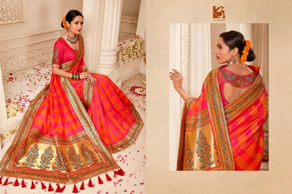 - IMG 20190312 WA0179 1024x682 - Aloukik Attires Indian Heritage AA 1201- AA 1209 Series designer Wedding wear silk saree catalog wholesale price surat  - IMG 20190312 WA0179 1024x682 - Aloukik Attires Indian Heritage AA 1201- AA 1209 Series designer Wedding wear silk saree catalog wholesale price surat