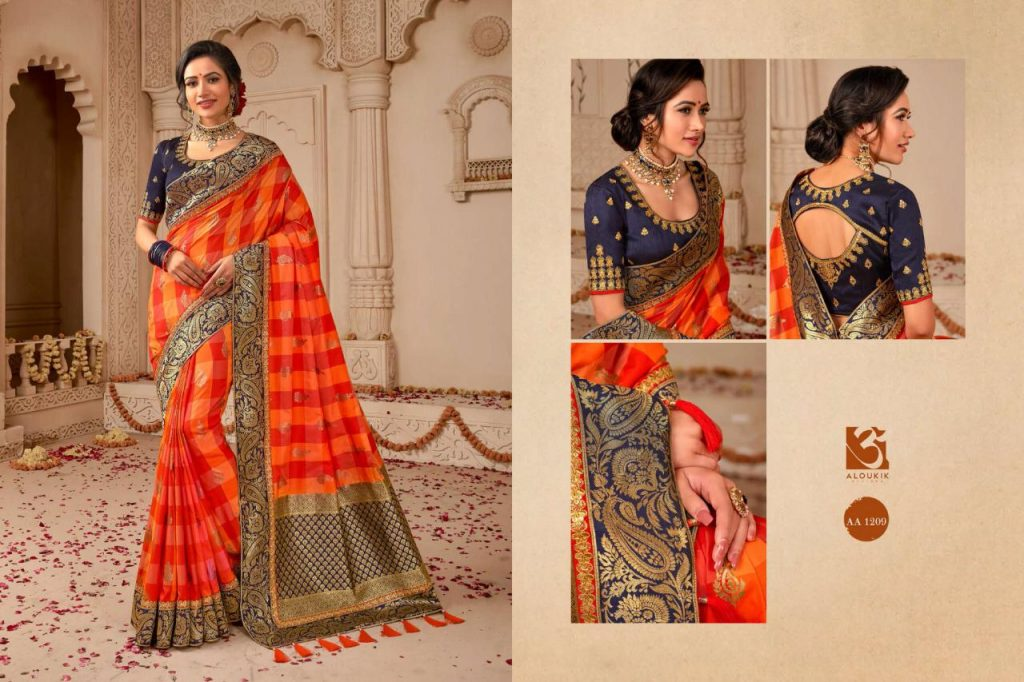 - IMG 20190312 WA0185 1024x682 - Aloukik Attires Indian Heritage AA 1201- AA 1209 Series designer Wedding wear silk saree catalog wholesale price surat  - IMG 20190312 WA0185 1024x682 - Aloukik Attires Indian Heritage AA 1201- AA 1209 Series designer Wedding wear silk saree catalog wholesale price surat