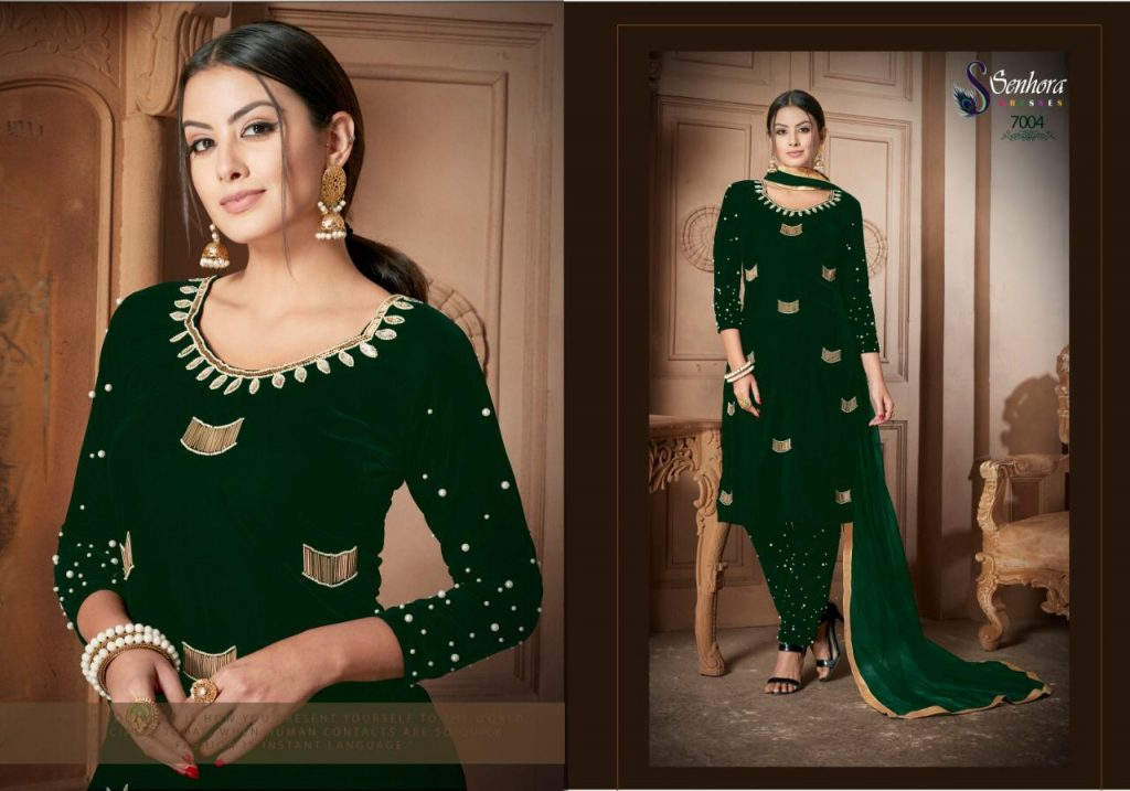 - IMG 20190313 WA0183 1024x717 - Senhora Dresses Zubi Vol 7 Designer Velvet straight dress catalogue wholesale price surat  - IMG 20190313 WA0183 1024x717 - Senhora Dresses Zubi Vol 7 Designer Velvet straight dress catalogue wholesale price surat