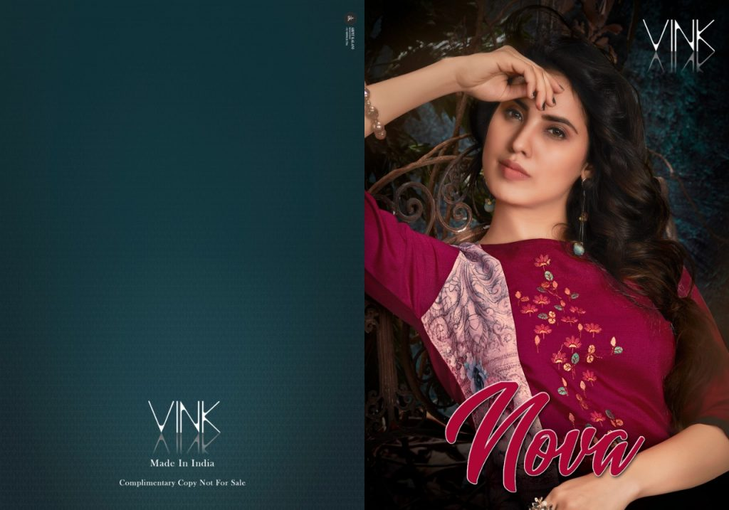 - IMG 20190314 WA0271 1024x717 - Vink by vista lifestyle nova cotton rayon designer kurti catalogue surat best rate  - IMG 20190314 WA0271 1024x717 - Vink by vista lifestyle nova cotton rayon designer kurti catalogue surat best rate