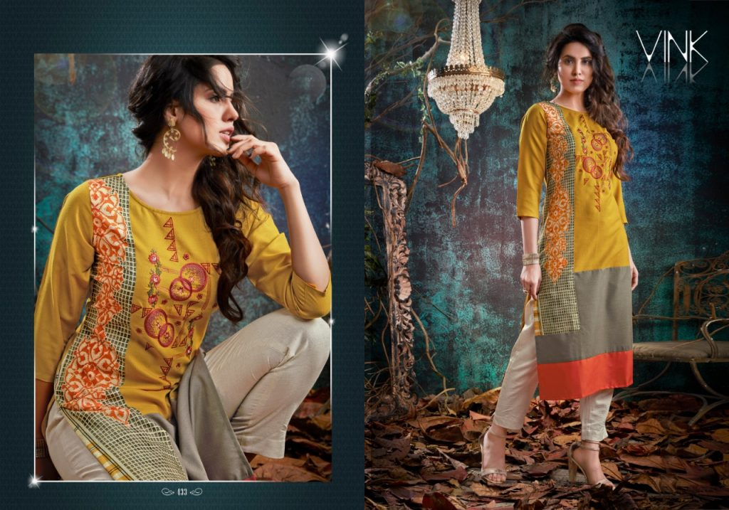 - IMG 20190314 WA0275 1024x717 - Vink by vista lifestyle nova cotton rayon designer kurti catalogue surat best rate  - IMG 20190314 WA0275 1024x717 - Vink by vista lifestyle nova cotton rayon designer kurti catalogue surat best rate