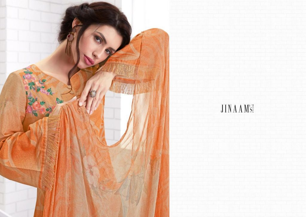 - IMG 20190320 WA0041 1024x727 - Jinaam dress Alia digital printed Cotton salwar suit Catalog in wholesale price Surat best rate
