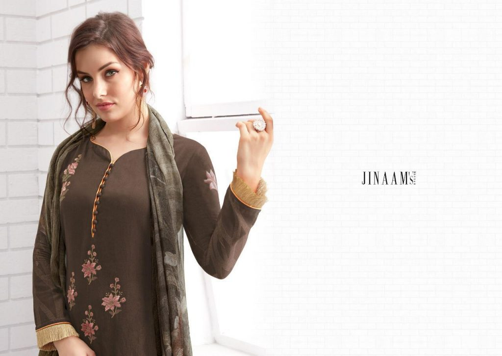 - IMG 20190320 WA0043 1024x727 - Jinaam dress Alia digital printed Cotton salwar suit Catalog in wholesale price Surat best rate