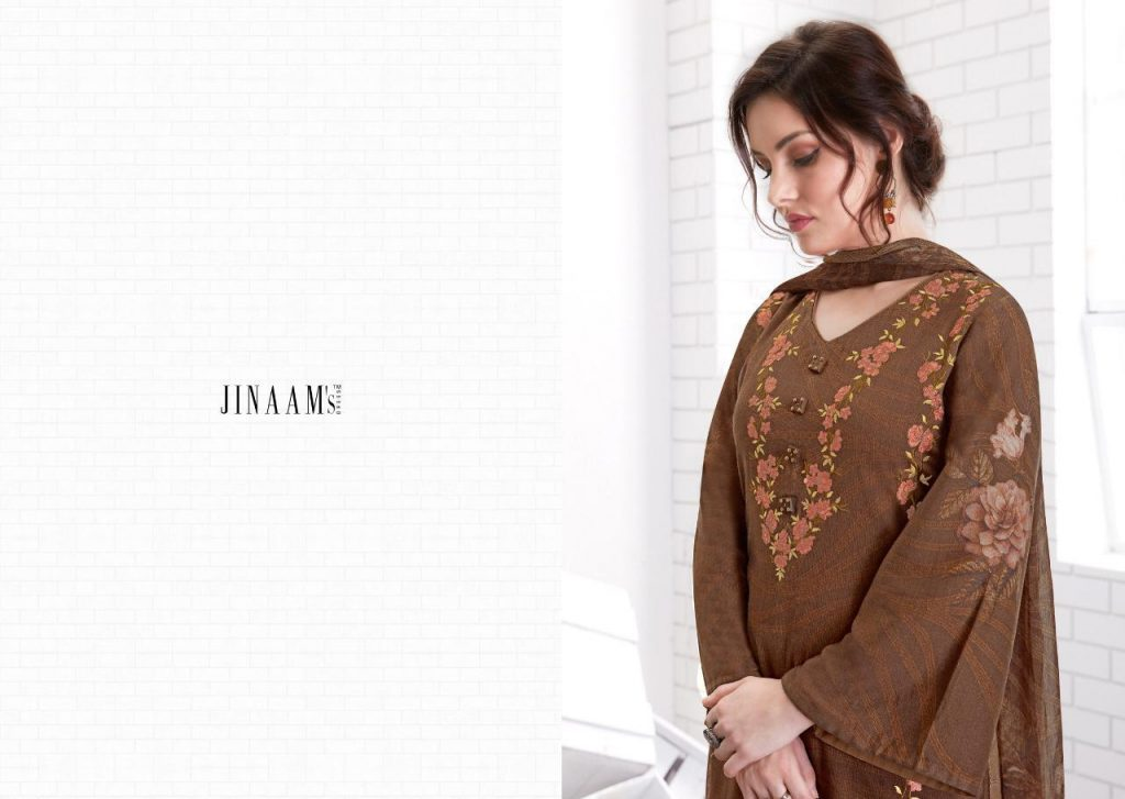 - IMG 20190320 WA0044 1024x727 - Jinaam dress Alia digital printed Cotton salwar suit Catalog in wholesale price Surat best rate