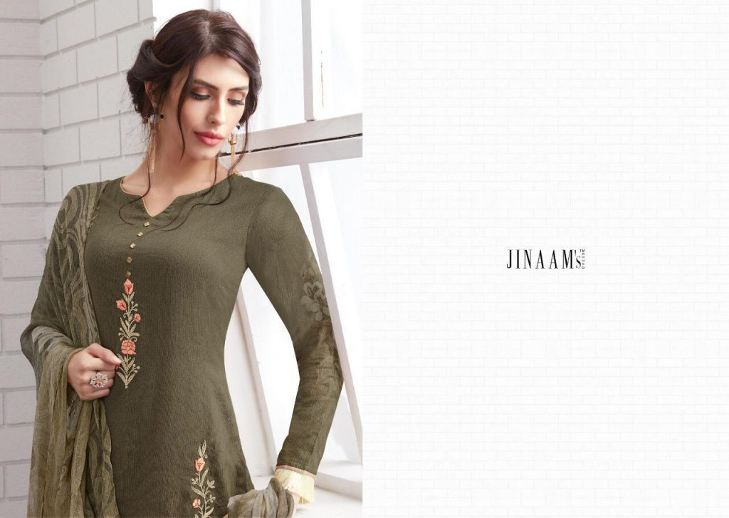 - IMG 20190320 WA0047 1024x727 - Jinaam dress Alia digital printed Cotton salwar suit Catalog in wholesale price Surat best rate