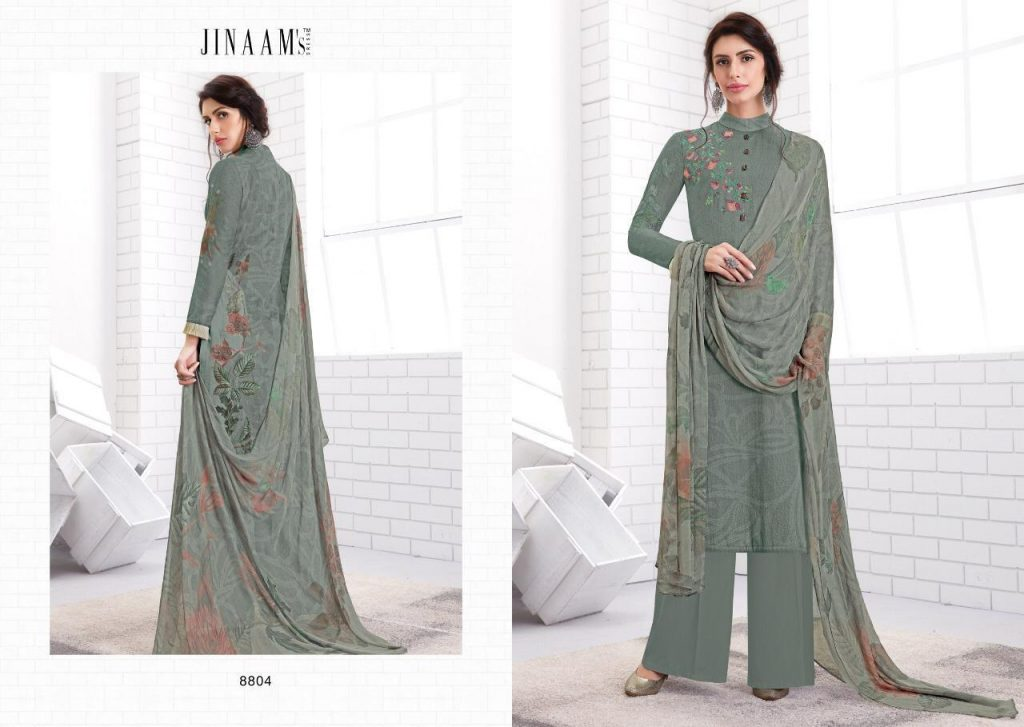- IMG 20190320 WA0048 1024x727 - Jinaam dress Alia digital printed Cotton salwar suit Catalog in wholesale price Surat best rate